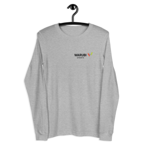 Long Sleeve Tee *Warubi*