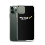 iPhone Case *Warubi Logo*