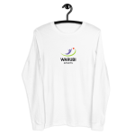 Unisex Long Sleeve Tee *Warubi Goalkeeper*